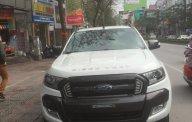 Cần bán Ford Ranger wildtrak 3.2AT 4x4 đời 2015, màu trắng giá 768 triệu tại Hà Nội
