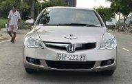 Chính chủ bán Honda Civic năm sản xuất 2008, màu xám giá 378 triệu tại Tp.HCM