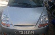 Cần bán lại xe Chevrolet Alero năm sản xuất 2009, màu xám, 95 triệu giá 95 triệu tại Hà Nội