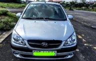 Bán Hyundai Getz 1.1 MT năm sản xuất 2009, màu bạc, nhập khẩu chính chủ, giá chỉ 193 triệu giá 193 triệu tại Phú Thọ