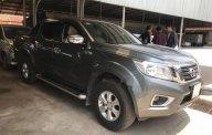 Bán Nissan Navara EL 2017, màu xám, nhập khẩu  giá 606 triệu tại Tp.HCM
