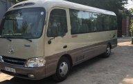 Bán Hyundai County Limousine đời 2013, màu kem (be) giá 685 triệu tại Hà Nội