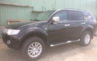 Bán xe Mitsubishi Pajero Sport 2014, màu đen, nhập khẩu  giá 665 triệu tại Ninh Thuận