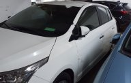 Bán Toyota Yaris G năm sản xuất 2017, màu trắng, xe nhập chính chủ giá 680 triệu tại Hà Nội