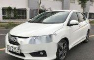 Bán xe Honda City đời 2016, màu trắng  giá 528 triệu tại Tp.HCM
