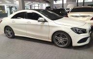 Bán ô tô Mercedes năm sản xuất 2017, màu trắng, nhập khẩu nguyên chiếc giá 1 tỷ 440 tr tại Hà Nội