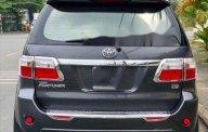 Cần bán Toyota Fortuner 2.7V 2012, màu xám số tự động, 605tr giá 605 triệu tại Tp.HCM