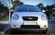 Cần bán Kia Morning SLX năm sản xuất 2009, màu bạc, xe nhập giá 250 triệu tại Tp.HCM