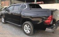 Bán ô tô Toyota Hilux AT năm sản xuất 2015, màu nâu   giá 708 triệu tại Tp.HCM