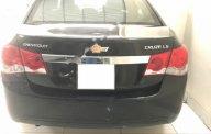 Cần bán gấp Chevrolet Cruze 1.6 LS sản xuất năm 2011, màu đen còn mới giá 330 triệu tại Hà Nội