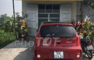 Bán xe Kia Morning Si đời 2016, màu đỏ chính chủ giá 373 triệu tại Hà Nội