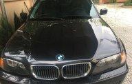 Bán BMW 3 Series sản xuất 2002, màu đen   giá 175 triệu tại Đồng Nai