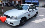 Cần bán xe Daewoo Lanos sản xuất 2003 màu trắng, giá tốt giá 72 triệu tại Hải Dương