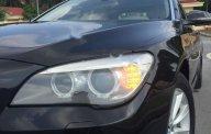 Bán xe BMW 7 Series 730Li sản xuất 2013, màu đen, xe nhập giá 2 tỷ 280 tr tại Hà Nội