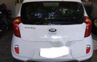 Cần bán lại xe Kia Morning đời 2013, màu trắng số sàn giá cạnh tranh giá 235 triệu tại Đà Nẵng