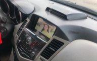 Bán Chevrolet Cruze 1.6MT đời 2011, màu đen giá 298 triệu tại Hà Nội