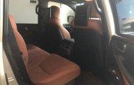 Cần bán lại xe Lexus LX 5.7 AT sản xuất năm 2015, màu vàng, xe nhập giá 5 tỷ 320 tr tại Hà Nội