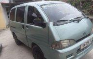 Cần bán xe Daihatsu Citivan sản xuất 1998, màu xanh, nhập khẩu, 75 triệu giá 75 triệu tại Hải Phòng