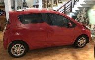 Cần bán xe Chevrolet Spark LTZ sản xuất 2014, màu đỏ giá 300 triệu tại Gia Lai