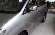 Cần bán gấp Toyota Innova G đời 2006, màu bạc xe gia đình giá 322 triệu tại Đồng Nai