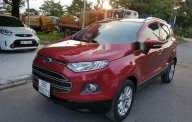 Bán xe Ford EcoSport Titanium 2014, màu đỏ giá 510 triệu tại Hà Nội