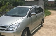 Bán Toyota Innova sản xuất năm 2007, màu bạc  giá 265 triệu tại Tuyên Quang