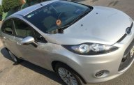 Cần bán xe Ford Fiesta 2011, màu bạc giá 275 triệu tại Tp.HCM