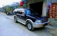 Bán Ford Everest đời 2006, màu đen, nhập khẩu giá 270 triệu tại Thanh Hóa
