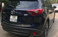 Bán Mazda CX 5 sản xuất năm 2017, màu xanh, giá tốt giá 829 triệu tại Hà Nội