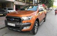 Cần bán lại xe Ford Ranger Wildtrak 3.2 4WD năm sản xuất 2015, nhập khẩu nguyên chiếc chính chủ giá 775 triệu tại Hà Nội