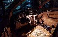 Bán ô tô Chevrolet Captiva 2.4 AT Maxx sản xuất năm 2010, màu bạc chính chủ giá 395 triệu tại Tp.HCM