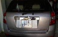 Bán ô tô Chevrolet Captiva 2009, màu bạc, nhập khẩu nguyên chiếc còn mới giá cạnh tranh giá 340 triệu tại Gia Lai