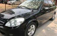 Cần bán xe Lifan 520 2007, màu đen giá 59 triệu tại Hải Dương