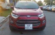 Bán Ford EcoSport 1.5AT AT năm 2014, màu đỏ số tự động giá 509 triệu tại Hà Nội