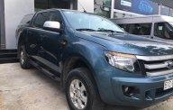 Bán Ford Ranger XLS 2.2AT sản xuất 2014, màu xanh lam, giá thương lượng, hỗ trợ ngân hàng hotline: 090.12678.55 giá 550 triệu tại Tp.HCM