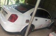 Cần bán lại xe Daewoo Lacetti 2007, màu trắng, giá 147tr giá 147 triệu tại Tuyên Quang