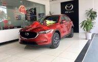 Cần bán Mazda CX 5 đời 2018, màu đỏ giá 899 triệu tại Bắc Ninh