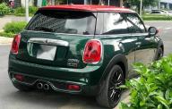 Bán Mini Cooper sản xuất 2015, màu xanh lục, nhập khẩu giá 1 tỷ 290 tr tại Tp.HCM