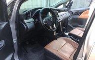 Bán Toyota Innova E sản xuất 2017, màu xám  giá 725 triệu tại Tp.HCM