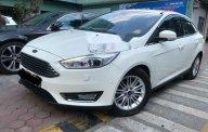 Cần bán xe Ford Focus Ecoboots năm 2017, màu trắng giá 735 triệu tại Hà Nội