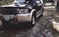 Bán ô tô Ford Everest 2.5L 4x2 MT sản xuất năm 2006, màu đen, giá tốt giá 308 triệu tại Hà Nội
