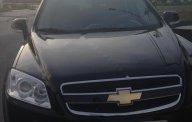Bán Chevrolet Captiva đời 2008, màu đen, giá tốt giá 320 triệu tại Đồng Nai