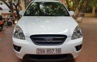 Bán xe Kia Carens sản xuất năm 2010, màu trắng giá 365 triệu tại Hà Nội
