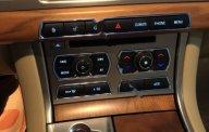 Bán xe Jaguar XF Premium Luxury đời 2014, màu đen, nhập khẩu nguyên chiếc đẹp như mới giá 1 tỷ 890 tr tại Tp.HCM
