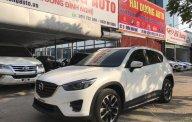 Bán ô tô Mazda CX 5 2.0 sản xuất năm 2016, màu trắng giá cạnh tranh giá 825 triệu tại Hà Nội