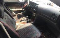 Bán Daewoo Magnus 2.0 năm sản xuất 2004, màu đen số sàn, 140 triệu giá 140 triệu tại Tp.HCM