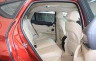 Bán xe BMW X6 xDriver35i đời 2015, màu đỏ, xe nhập giá 2 tỷ 700 tr tại Tp.HCM