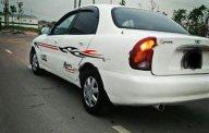 Bán xe Daewoo Lanos sản xuất năm 2002, màu trắng giá cạnh tranh giá 64 triệu tại Phú Thọ