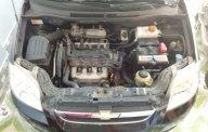 Chính chủ, cần bán Chevrolet Aveo LS 1.5 MT 2013, màu đen, giá chỉ 268 triệu giá 268 triệu tại Đà Nẵng