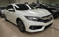 Bán xe Honda Civic 1.8 E sản xuất năm 2018, màu trắng, nhập khẩu nguyên chiếc, 763tr giá 763 triệu tại Tp.HCM